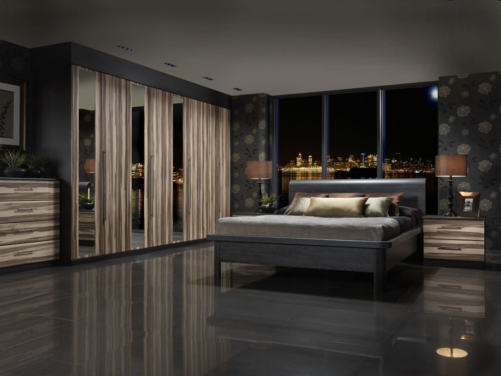 . Contemporary Bedroom Ideas   Furniture Inspiration  Yorkshire