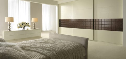 sliding wardrobe doors bedroom