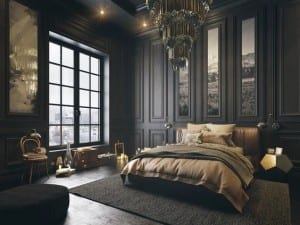 LilianDaph luxury fitted bedroom