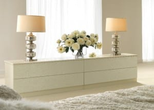 Milan sliding range of furniture