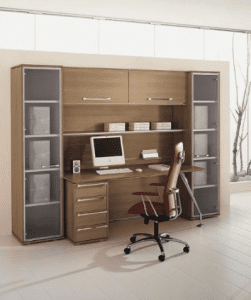 Calibre office desk