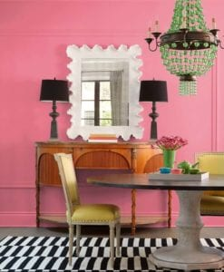 Valspar Paints Doughnut decor collection