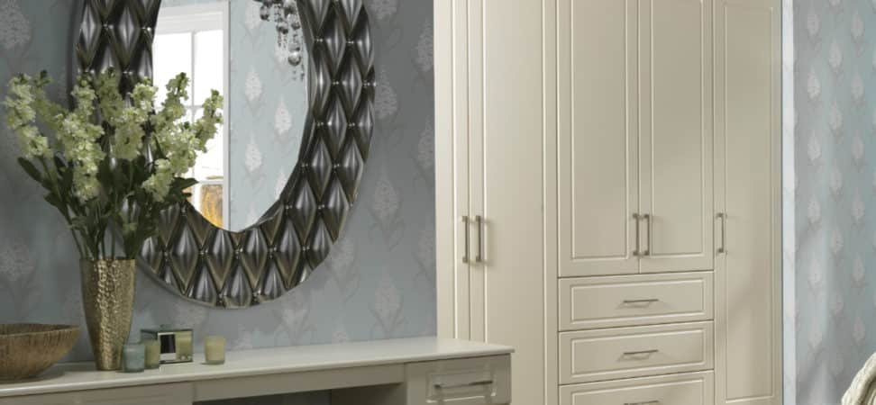 jasmine fitted furniture