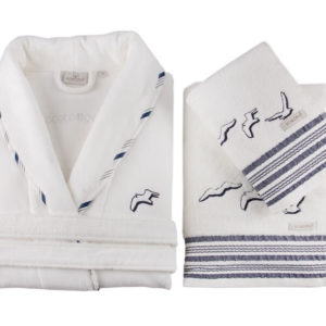 Cotton and Olive's organic towels